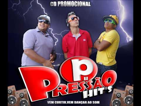 PRESSÃO HITS NOVA