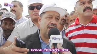 تكريسا لسياسة القرب: شباط في قلب بادية إقليم مولاي يعقوب لدعم المرشح الإستقلالي حسن الشهبي | روبورتاج
