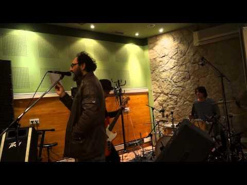 Grabación del himno Viva la Vega