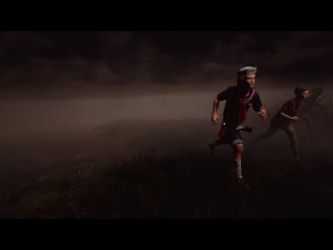 You wont belive how lucky this escape was DBD Funny montage