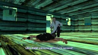 GTA San Andreas I Misteri Dell'Area 51: 6 [5/7] (Il Film