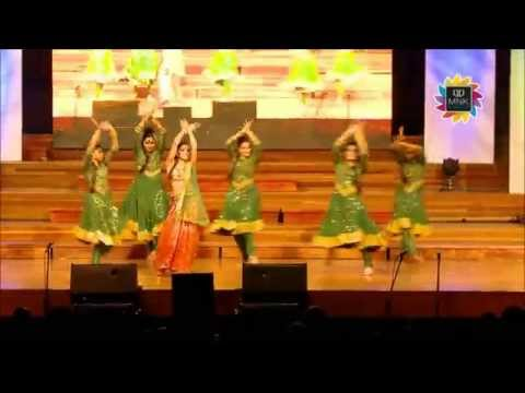 Dileep in Australia 2013 Dance by Shiamak Davar's troupe (Part 2 of 2)