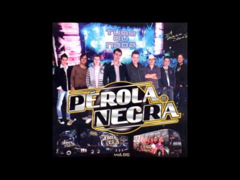 CD COMPLETO PÉROLA NEGRA VOL 06 TUDO OU NADA
