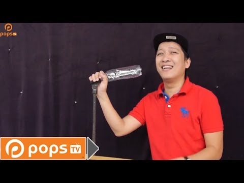 Hài - Click xem hài Trường Giang thỏa thích trên PopsTV Vietnam