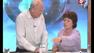 В гостях у Геннадия Малахова: инсульт - не приговор
