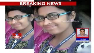 Anusree traced at Patancheru bus stop
