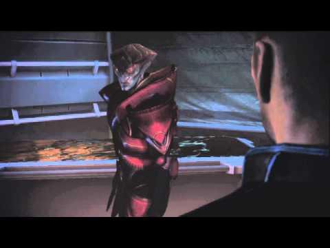 Mass Effect 3: From Ashes DLC Walkthrough #4 w/ Dielon & Dan the Man