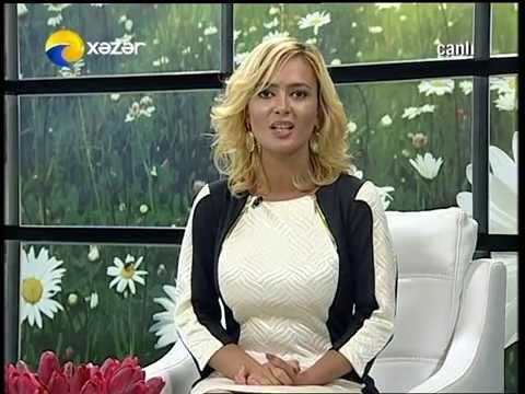 Sac Əkimi - Xəzər Tv - Xetai Estetik Klinika