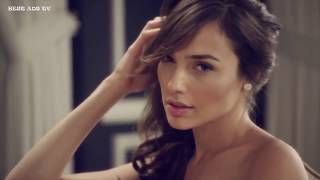 Reklamy s Gal Galdot - Wonder Woman