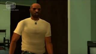GTA Vice City Stories Intro & Mission #1 Soldier