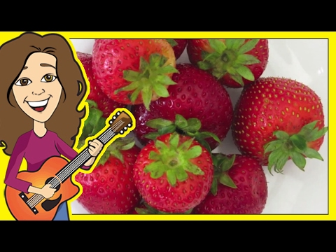 I Like Counting Fruits (Kids song) by Patty Shukla
