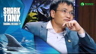 Gọi 260.000 USD Với Chất Điên Của CEO - Umbala App   Shark Tank Việt Nam