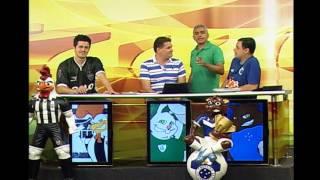 Dad� paga promessa de correr de cueca da Afonso Pena - 4/4