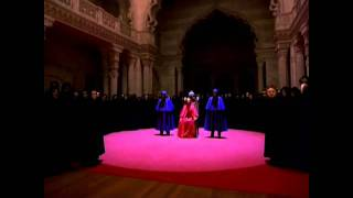 Eyes Wide Shut Waltz No.2, Jazz No.2 Music Video