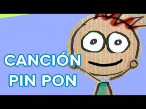 Pin pon, canción infantil
