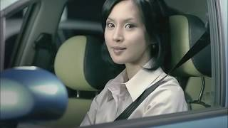GM Daewoo GENTRA (AVEO) commercial   GM대우 젠트라 매너를 아는 사람