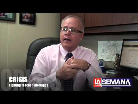 Tulsa Schools hiring teachers from Spain - LA SEMANA TV
