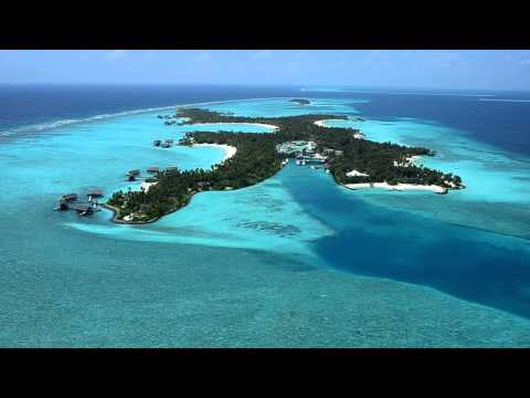 Aerial Footage Reethi Rah 720p - Motion Stabilised