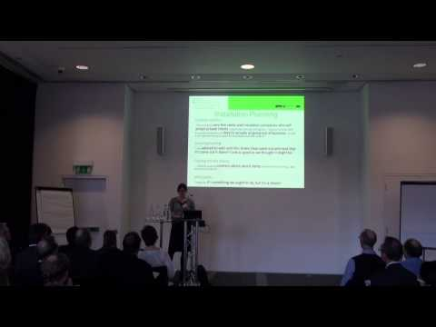 Colloquium 2013: Kate Simpson (Loughborough)