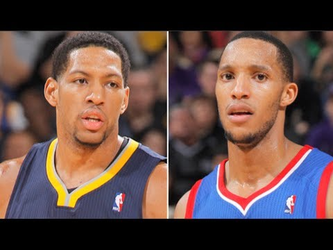 Pacers Trade Danny Granger for Evan Turner - Good Move?