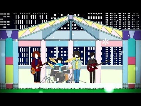KANA-BOON 『結晶星 Music Video』