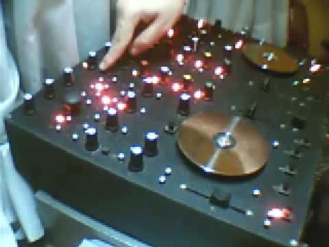 Marc O'Tool - The Music's Got Me