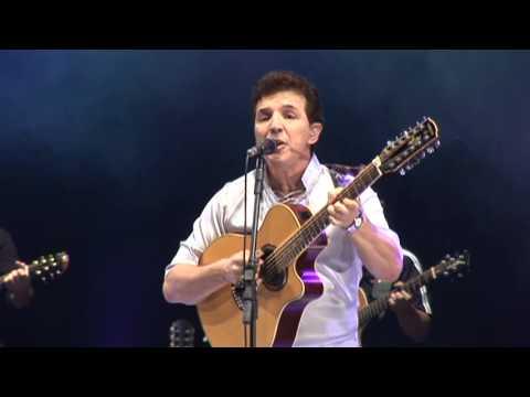 Di Paullo e Paulino - Amor de primavera (Ao vivo em Goiânia)