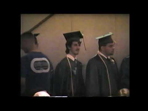 NAC Graduation 6-27-03