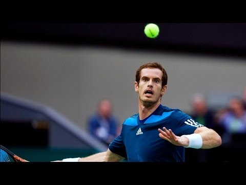 Highlights: Murray - Roger-Vasselin