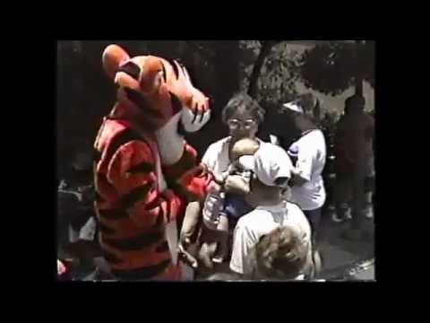 VACATION : Walt Disney World 1993