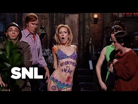 Kate Hudson Monologue - Saturday Night Live