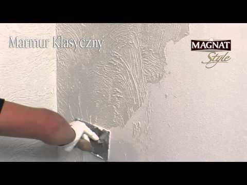 Magnat - Marmur Klasyczny - film instruktażowy