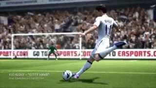 FIFA 14 Las Mejores Jugadas Y Mejores Goles