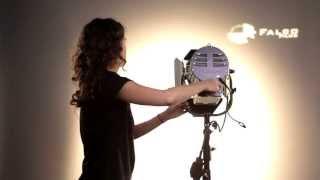 Videotutorial de iluminación. Capítulo 3