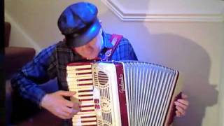 L'interdite: French Musette Waltz, Galanti Accordion