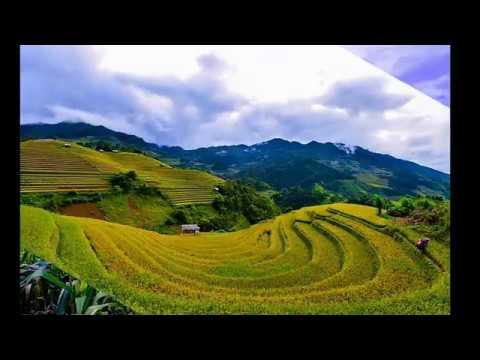 North west in Viet Nam sec 1