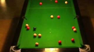 Rich Wharton Vs Vikas Sabharwhal 8-ball Pool Money Match