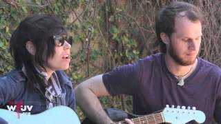 VIDEO: Mount Moriah at SXSW Music Festival