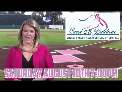 Breast Cancer Awareness Night