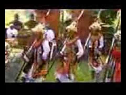 tarian sakral BARIS GEDE,, Balinese Warriors Dance sakral  YouTube