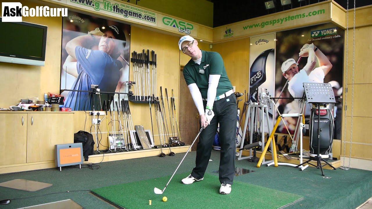 How To Find Your Golf Distances AskGolfGuru - Golf Tips Videos