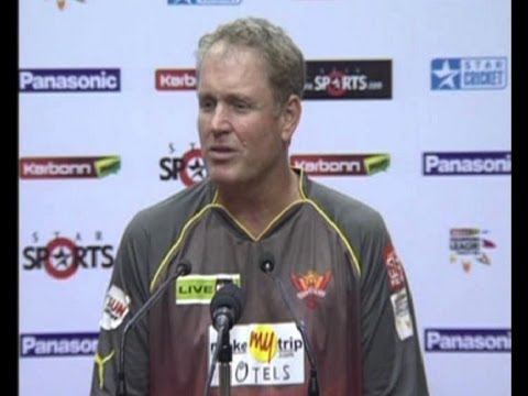Hyderabad coach Tom Moody praises Thisara Perera