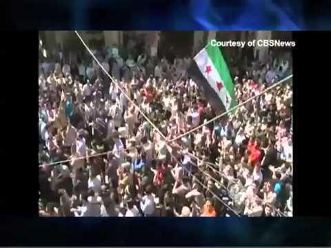 Bình Luận Thời Sự: TÌNH HÌNH SYRIA TIẾP TỤC U ÁM