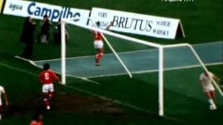 Jogo Insólito: Marítimo - 1 x Benfica - 2 de 1980/1981 jogado em Alvalade