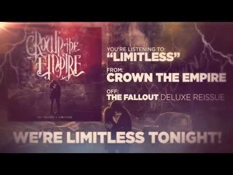 Limitless EP (Deluxe Reissue) (album stream)