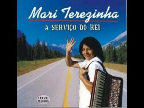 mary teresinha - musica grande missao - musica gospel gaucha