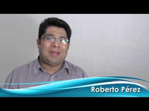 Tiempo con Dios martes 25 junio de 2013, Roberto Pérez