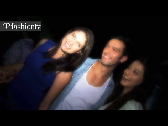 F Event | Night Out at F Lounge.Diner.Bar in Mumbai | FashionTV