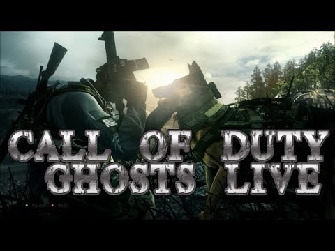 Ghosts live with Toxic Ginja #79/rippin it up