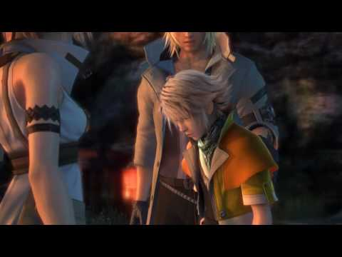 Final Fantasy XIII 13 Japanese Feel the Pulse Trailer HD